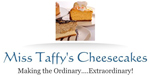 Miss Taffy's Cheesecakes